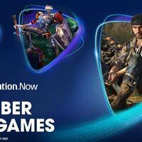 Days Gone y Medievil entre los nuevos juegos que se han unido a PlayStation Now en octubre