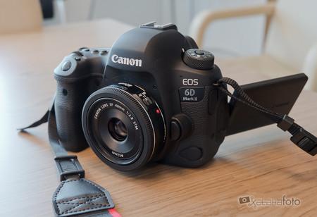 Canon Eos 6d Mii 7