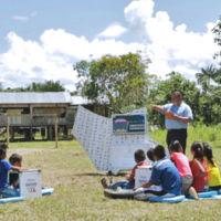 Samsung lanza Smart School Nómada, un programa de ambientes de aprendizaje que recorrerá toda Colombia