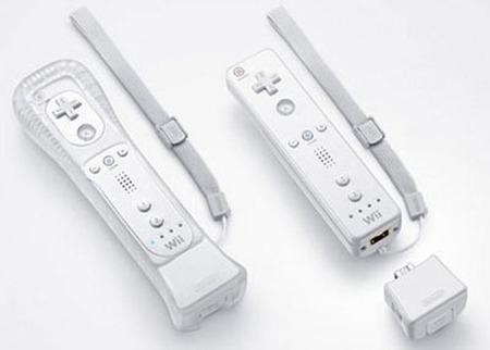 Rumor: Nintendo se plantea si incluir la tecnología Wii Motion Plus en el Wii Mando