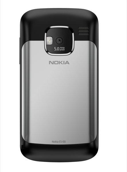 Foto de Nokia E5 (2/7)