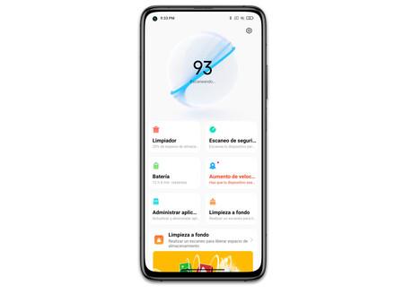 Xiaomi Mi 10t Pro 04 Mantenimiento