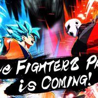 Jiren, Videl, Gogeta y Broly (DBS) confirmados en Dragon Ball FighterZ. Aquí tienes su explosivo trailer