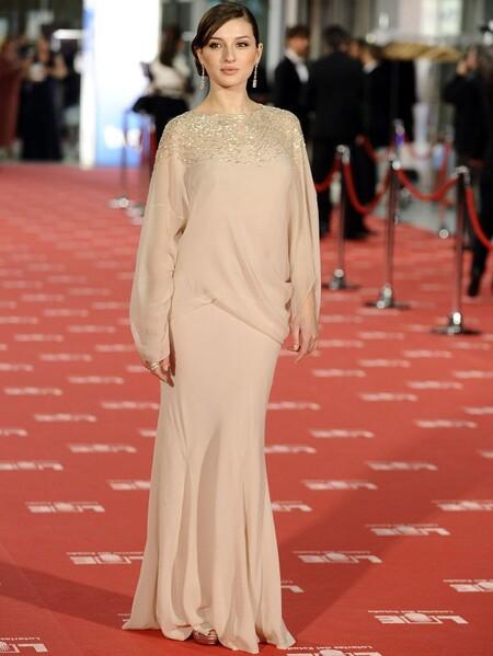 Maria Valverde De Dior Vintage 2012
