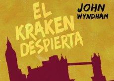 'El Kraken despierta', de John Wyndham