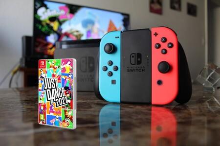 Ahorra comprando la Nintendo Switch con Just Dance 2021 en FNAC por 339 euros y recógela en una hora, ¡a tiempo para Reyes!