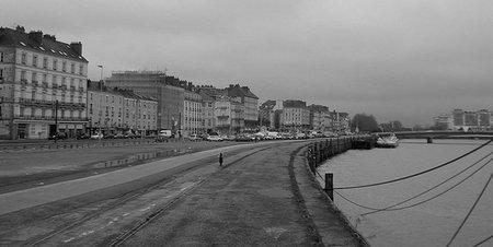 El circuito de Julio Verne en Nantes