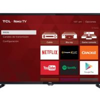 Roku TV: el dispositivo de streaming ahora se integra a un televisor y llegará a México
