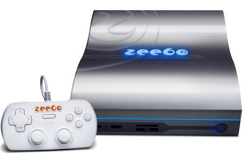 La historia de Zeebo, la consola fallida que fue pionera en el uso del 3G y tuvo el port más raro de Resident Evil 4