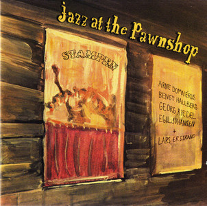 La grabación del mes: «Jazz at the Pawnshop», de Arne Domnérus