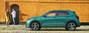 Volkswagen T-Cross: así es el hermano del SEAT Arona que se fabricará en España