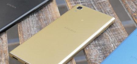 Sony Xperia XA1 Plus: el hermano mayor viene con más pantalla y sensor de huellas para la gama media