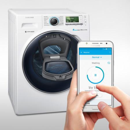 Samsung Smartcontrol Ww8500