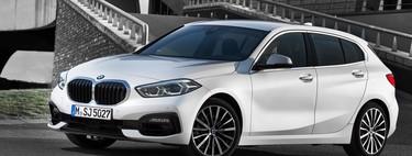 El BMW Serie 1 eléctrico podría llegar en dos años