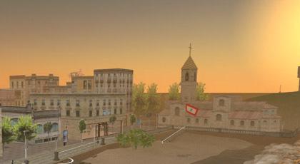 Second Gijón: Gijón en Second Life