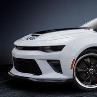 Camaro Yenko 2018, 1000 hp al estilo de la vieja escuela para olvidarte de los coches eléctricos e híbridos