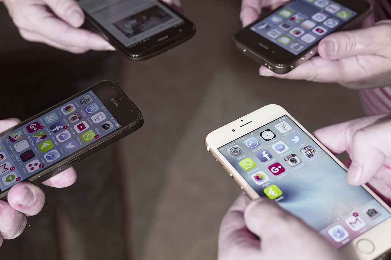 41c05317c79 ¿Cómo saber si mi teléfono es compatible con las redes 4G LTE de Telcel,  Movistar y AT&T?