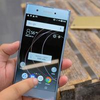 Sony Xperia XA1 Plus, primeras impresiones: más pantalla y batería para la gama media de Sony