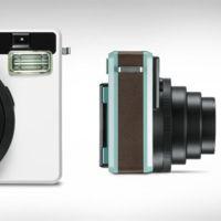 Leica sorprende con el lanzamiento de la Sofort, una cámara instantánea