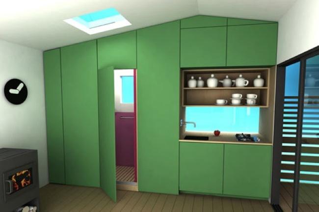 mini casa 4
