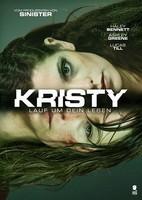 'Kristy', tráiler y cartel del thriller de terror
