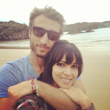 Raquel del Rosario: las fotos con mi chico ya las pongo yo. Gracias