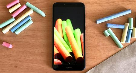Huawei Y6 2018, análisis: un móvil básico con un sonido sorprendente y aspecto actualizado