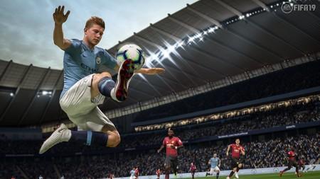 FIFA 19 muestra lo que de verdad importa: sus novedades jugables. ¡Habrá un sistema de finishers!