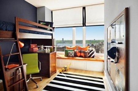 Cómo acondicionar los dormitorios de los niños para la vuelta al cole: diez consejos