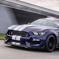 Adiós a los Ford Mustang Shelby GT350 y Bullitt, los dos iconos ya han dejado de fabricarse
