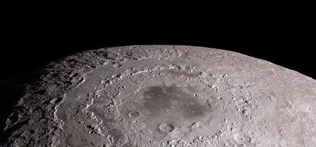 La NASA nos lleva de paseo a la Luna a través de un alucinante vídeo 4K de imágenes reales y únicas de nuestro satélite natural