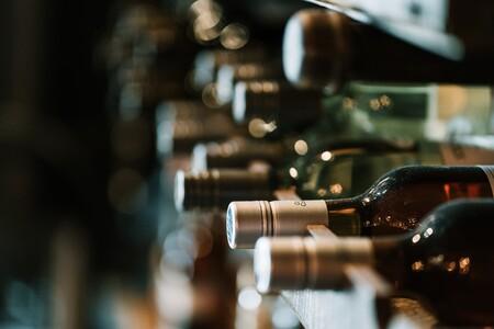 Los botelleros más originales y elegantes para tener siempre a la vista nuestros vinos favoritos