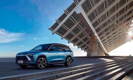 NIO, el 'Tesla chino', acumula 5.000 millones de dólares en pérdidas en plena burbuja de los coches eléctricos