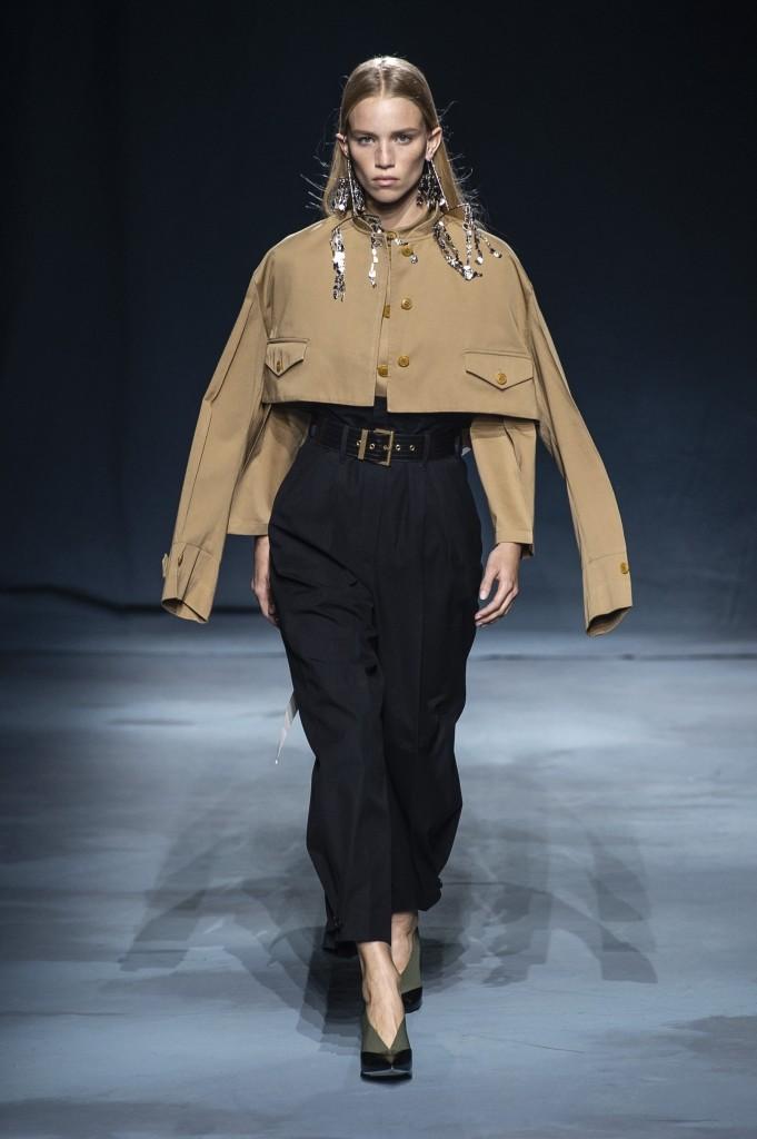 Foto de Givenchy primavera 2019 (14/73)