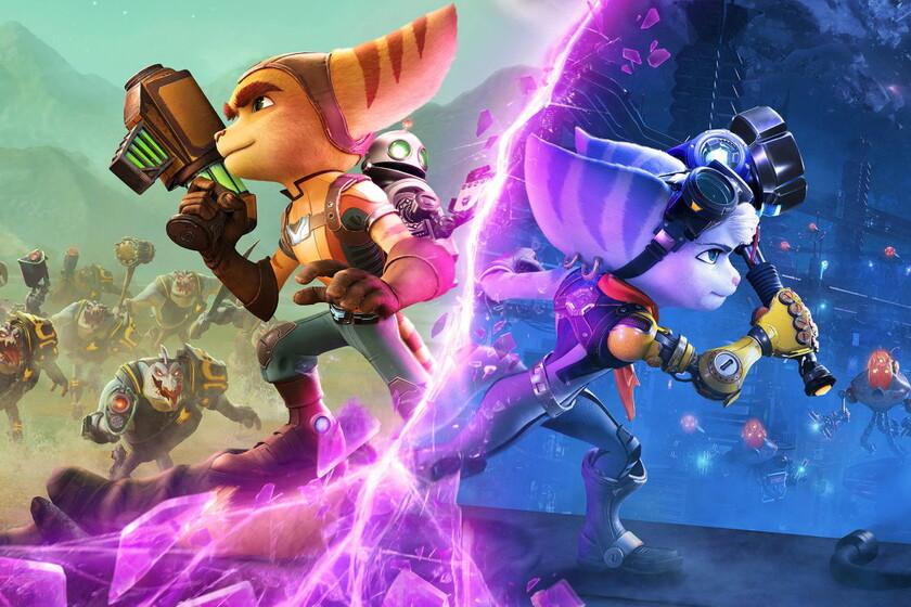 Siete detalles que nos fascinan de Ratchet & Clank: Una Dimensión Aparte y lo convierten en uno de los juegos de PS5 más...