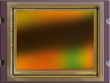 CMV50000, un sensor CMOS de 47,5 megapíxeles con resolución nativa 8K