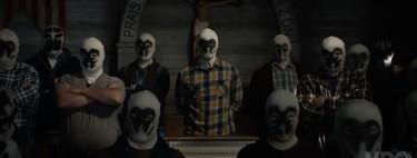 Primer teaser tráiler de 'Watchmen', la esperada nueva serie de HBO basada en la obra maestra de Alan Moore