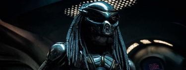 'Predator', crítica: Una fiesta ultraviolenta de humor negro y diálogos brillantes
