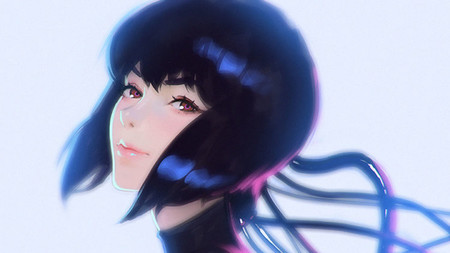 Netflix anuncia una serie original de 'Ghost in the shell' dentro de su nuevo catálogo animado