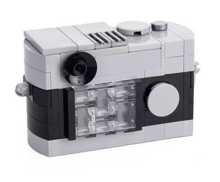Lego Leica M Camera6