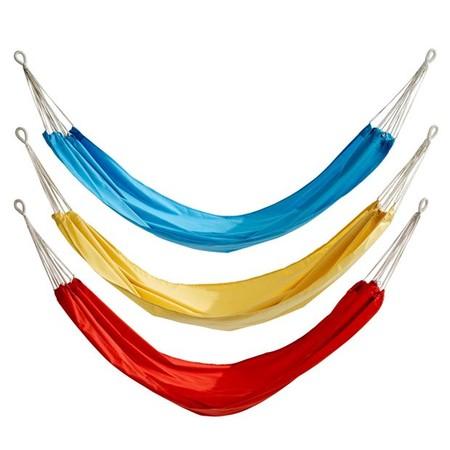 Waldo Hamaca Rojo Amarillo Azul An 100 X L 200 Cm179912