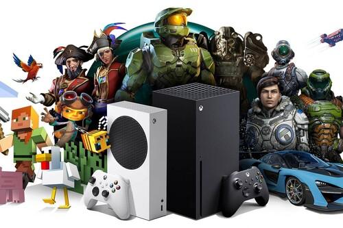 Microsoft me ha convencido: he comprado la primera Xbox de mi vida y he abrazado el Game Pass como el futuro