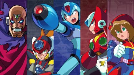 Todas las claves de Mega Man X Legacy Collection 1 y 2 en su tráiler definitivo