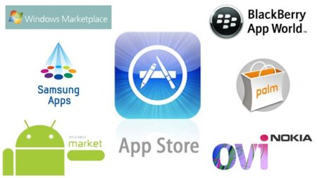 Una de cada cuatro aplicaciones descargadas durante el 2010 solo fueron usadas una vez