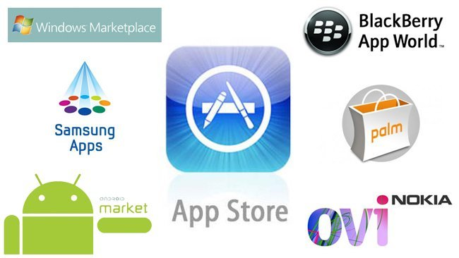 App Store Android Market App World Marketplace Ovi Store App Catalog Samsung Apps