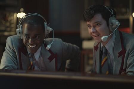La temporada 3 de 'Sex Education' ya tiene fecha de estreno: Netflix lanza las primeras imágenes de los nuevos episodios