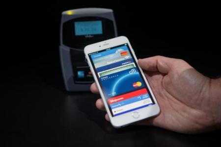 Apple busca su primer empleado en Londres de cara al inminente lanzamiento de Apple Pay en Europa