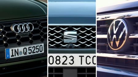 SEAT, Audi y Volkswagen anuncian cambios en directivos de México