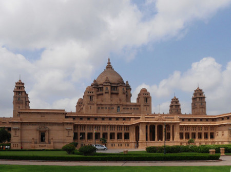 Umaidbhawanjodhpur