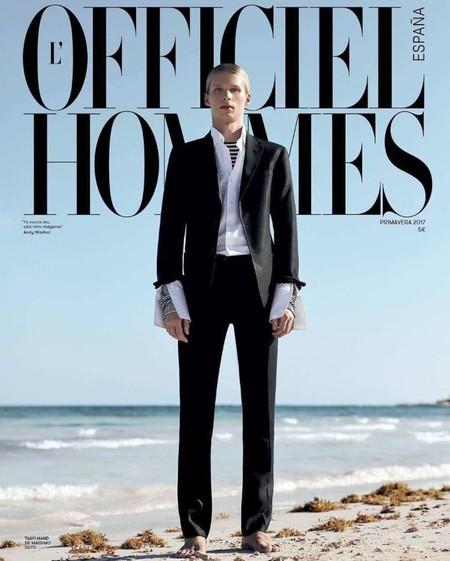 Taavi Mand Cover Lofficiel Hommes Spain 02